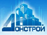 "Логотип ООО ""Донстрой"""