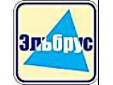Логотип Эльбрус