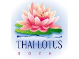 Логотип THAI LOTUS SOCHI