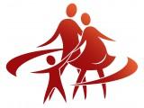 """Логотип Семейный Центр """"Счастливые родители"""""""