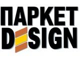 """Логотип """"Паркет-Дизайн"""""""