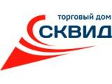 Логотип Сквид, торговый дом
