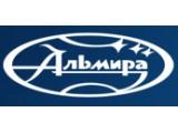 Логотип Альмира, гостиничный комплекс