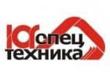 Логотип ЮГСПЕЦТЕХНИКА, ООО