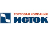 Логотип Исток, ЗАО, торговая компания
