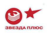 """Логотип """"ЗВЕЗДА+"""",ООО"""