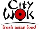 Логотип City Wok