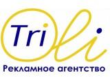 Логотип Trioli