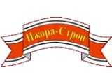 Логотип Ижора-Строй