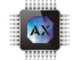 Логотип Видеонаблюдение Антекс