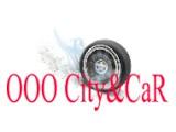 Логотип City&Car, ООО