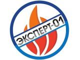 Логотип Эксперт-01, ООО