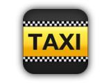 "Логотип Такси ""Катран"""