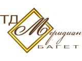 Логотип Мередиан