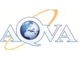 Логотип АКВА (AQVA)