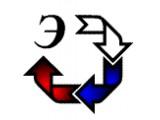 """Логотип """"Energetika"""" OOO"""