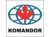 Логотип Командор-Сочи, ООО
