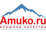 Логотип Интернет-магазин Amuko.ru